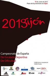 Campeonato de España de escalada