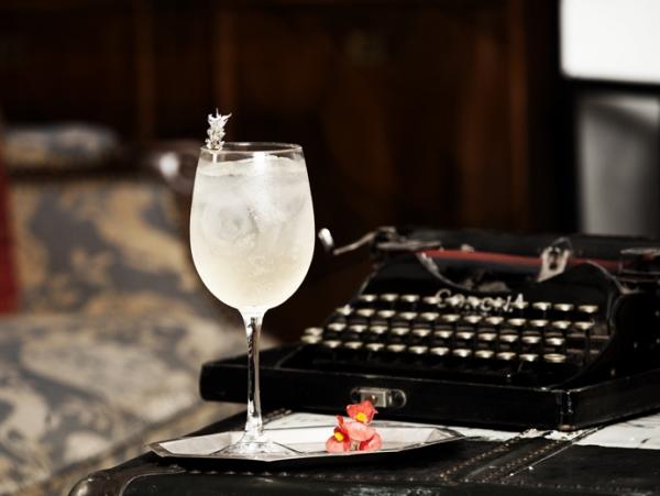 El gin tonic, la bebida de moda