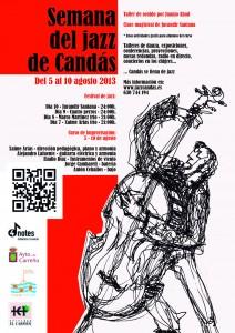 Semana del Jazz de Candás