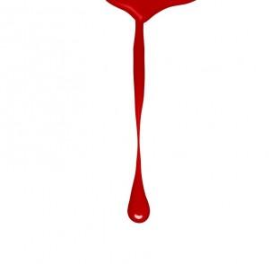 Sangre de caramelo