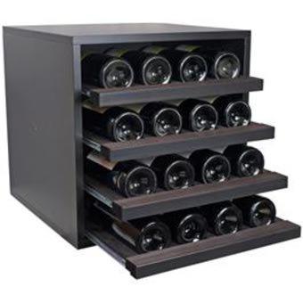 Consejos para conservar los vinos de la cesta de navidad for Mueble vinos