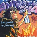 Antroxu-450