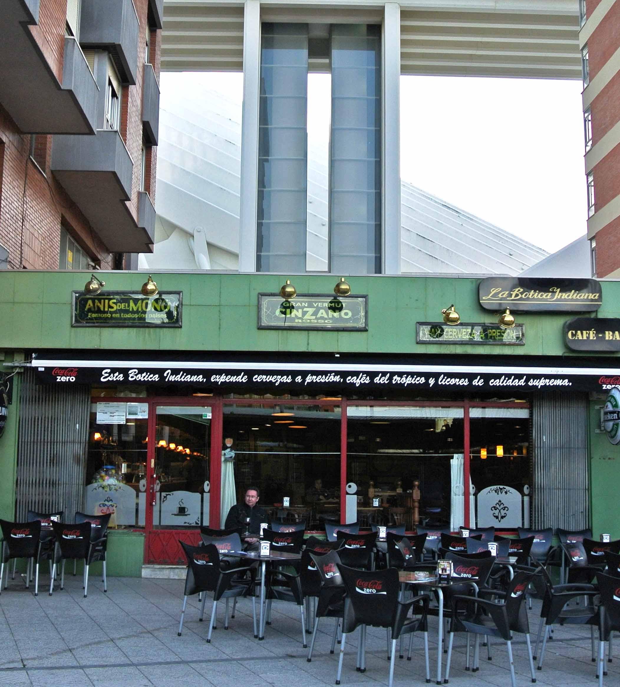 Oviedo calle Guillermo Estrada