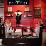 La tienda del Central Perk