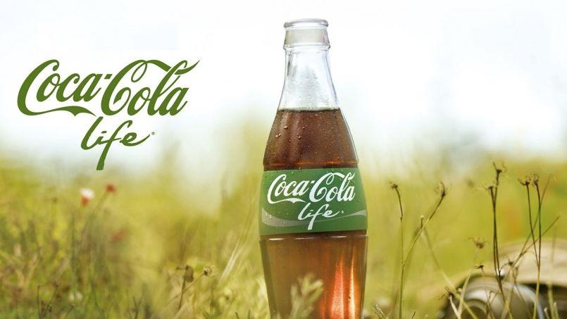 Coca Cola nuevo