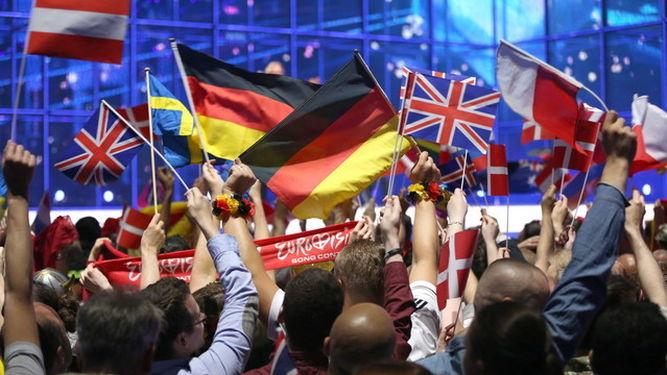 Las bebidas más populares de los países que compiten en Eurovisión