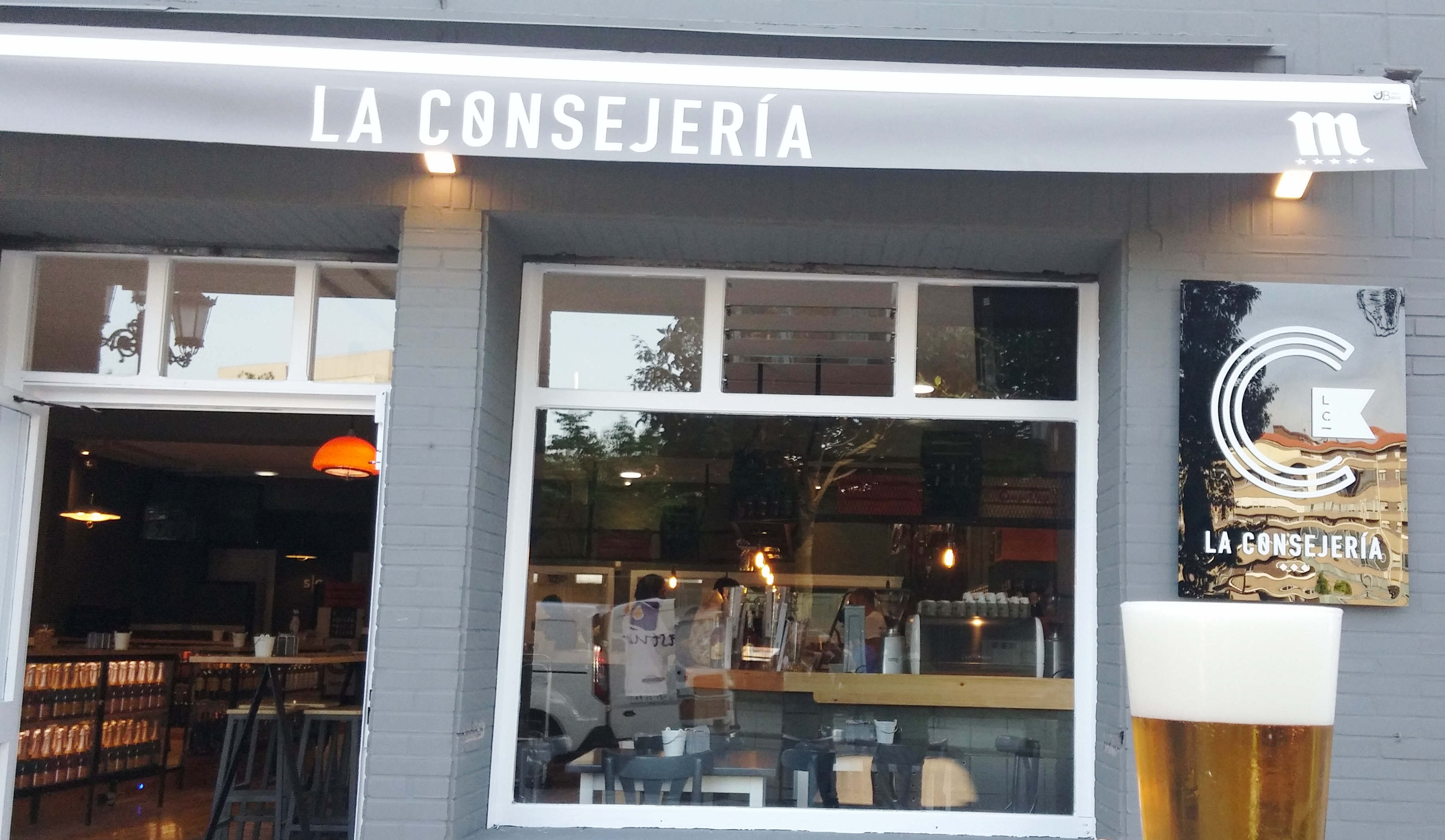La Consejería Oviedo