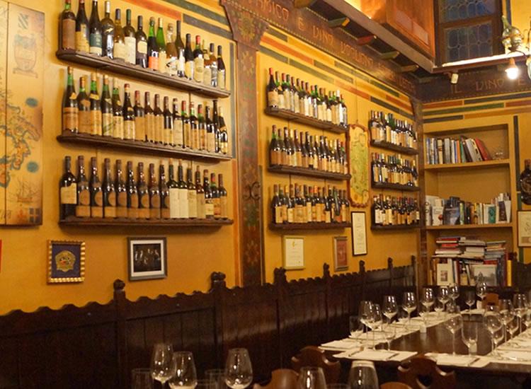 Antica Bottega Verona