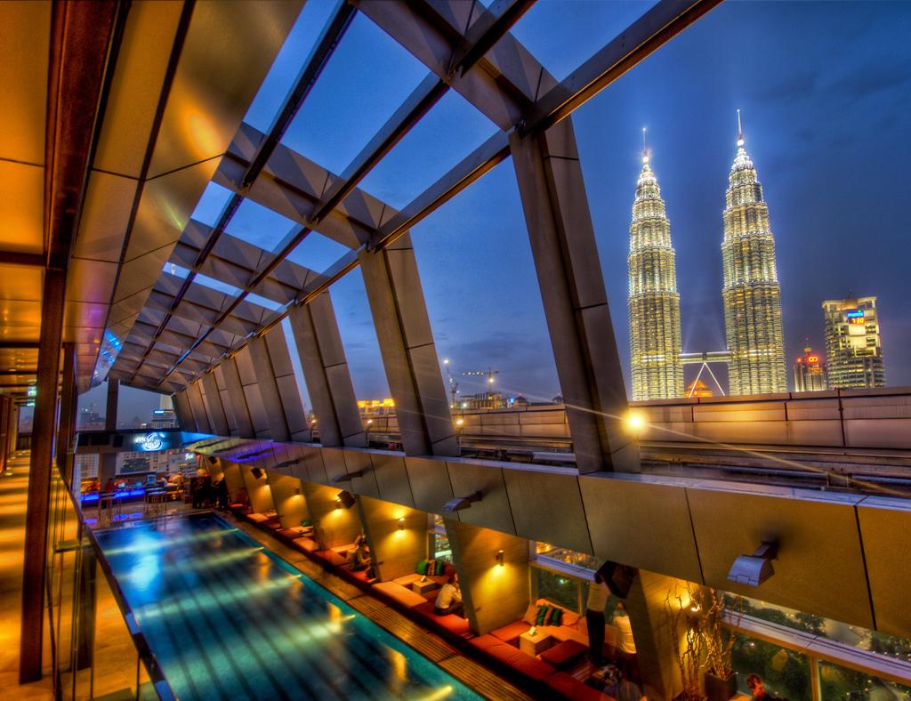 Sky Bar (Kuala Lumpur)
