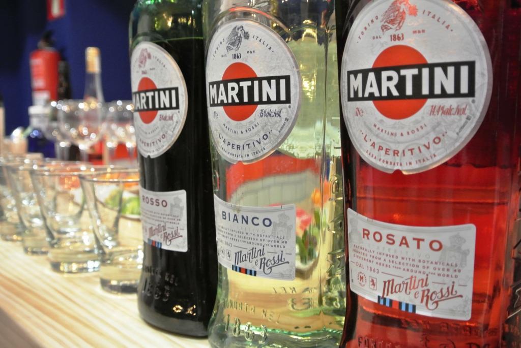 La Botica Indiana especialista en Martini y vermuts en Asturias