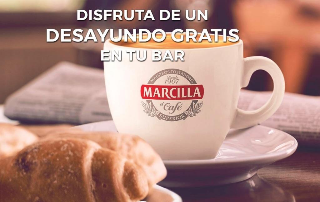 Promoción Marcilla