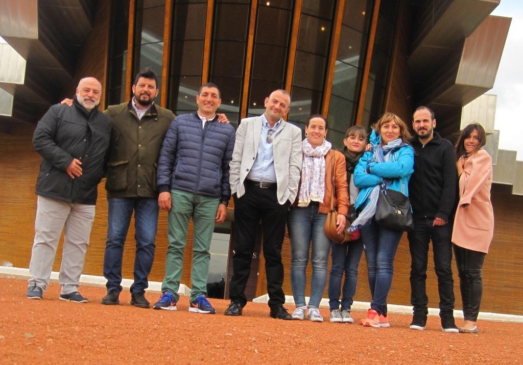 La Rioja mayo 2017