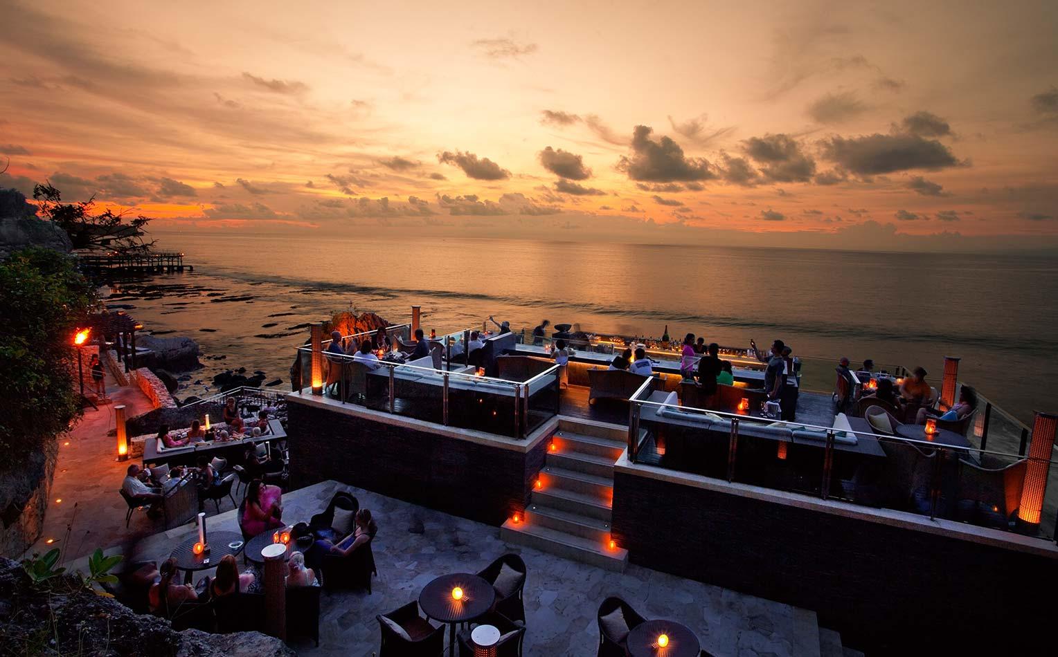 Bali Rock Bar