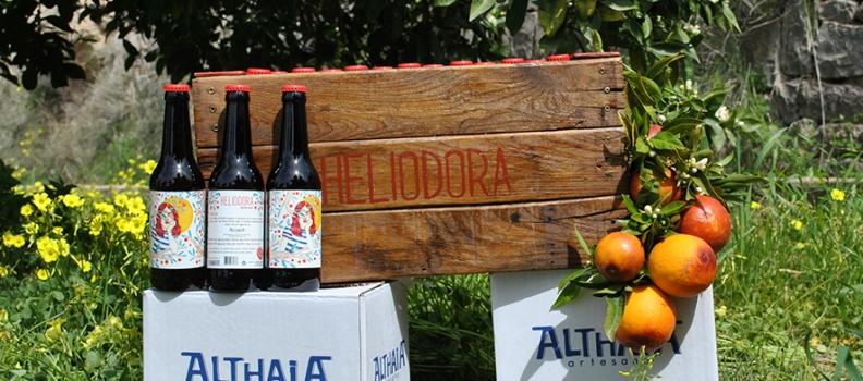 cerveza Heliodora