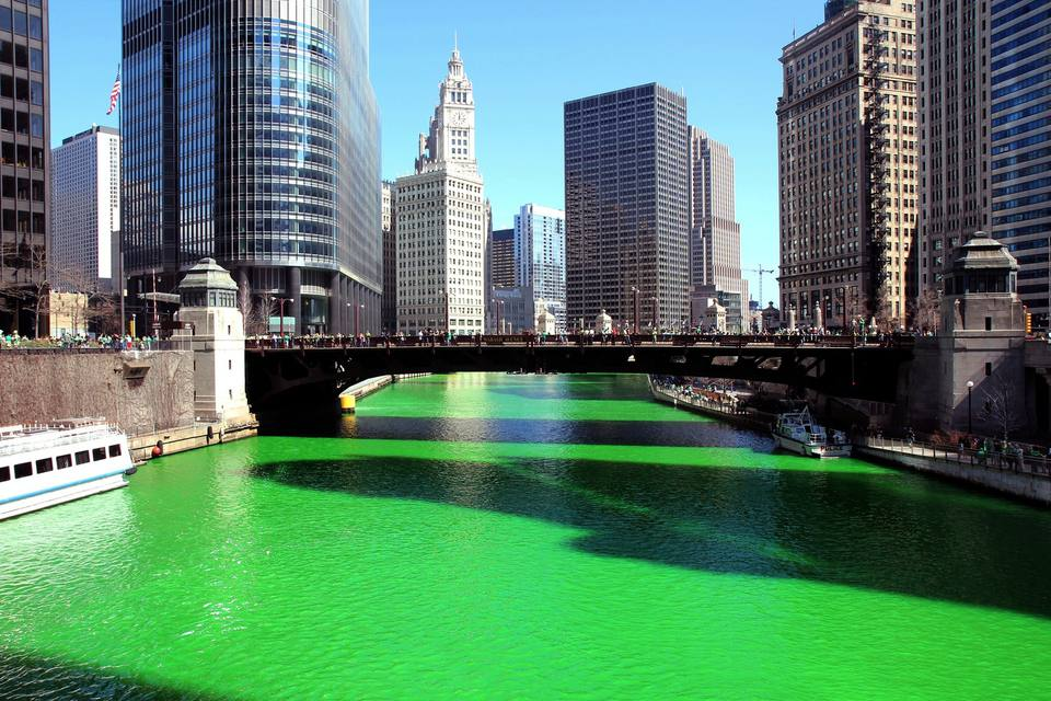 Chicago St Patricks