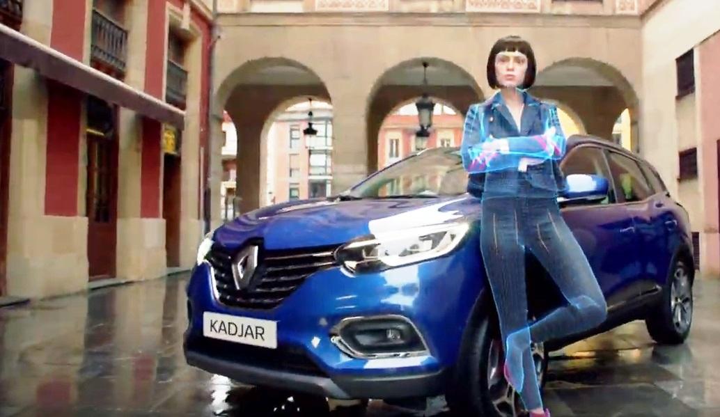 Captura anuncio Renault