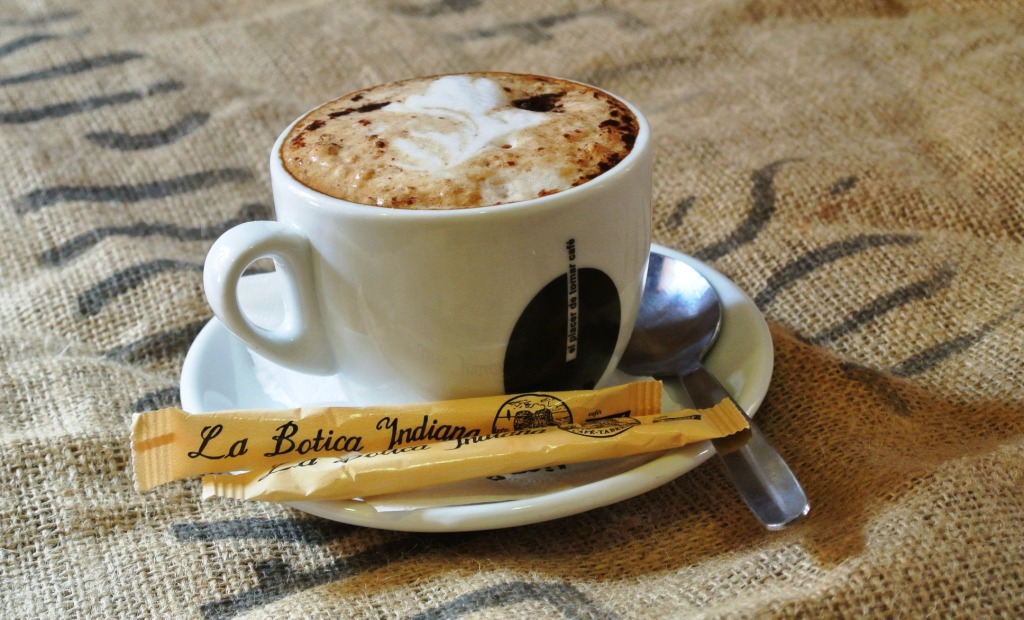 Café La Botica Indiana