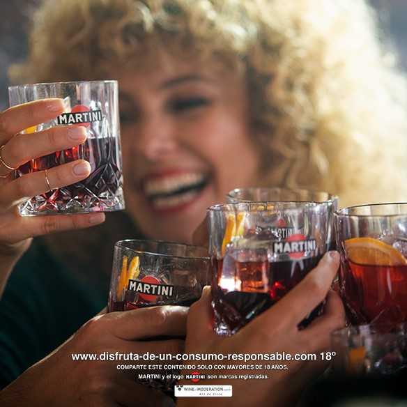 Foto portada Martini